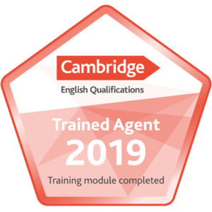 Cambridge-trained-agent